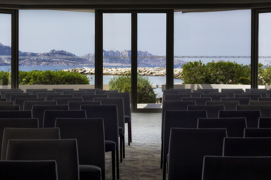 Pullman Marseille Palm Beach **** Salle de séminaire