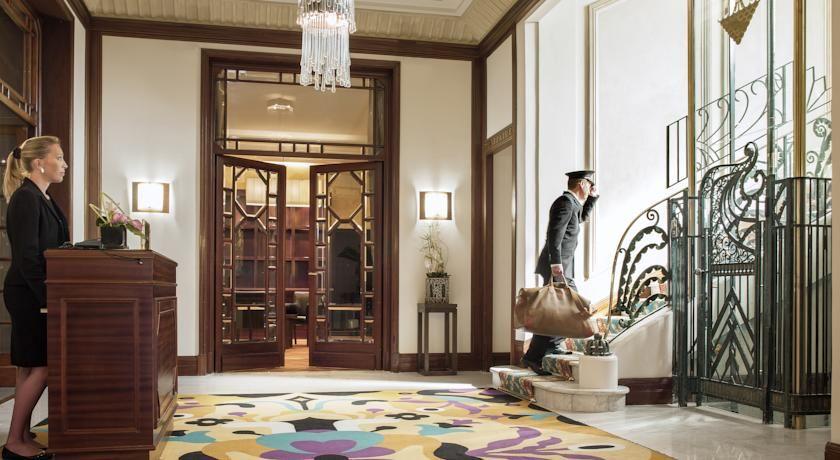 Hôtel Juana ***** 4