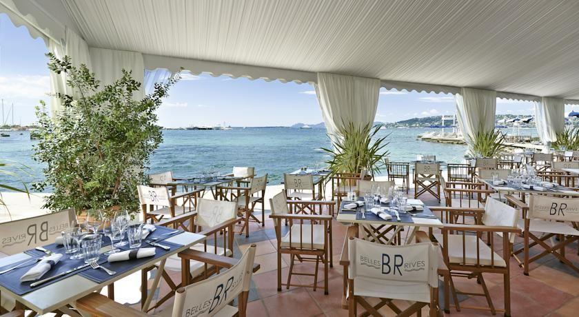 Hotel belles rives 31