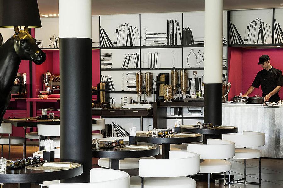 Pullman Marseille Provence **** Restaurant