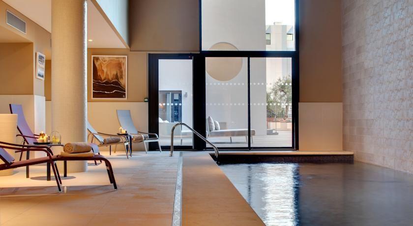 Renaissance Aix-en-Provence Hotel ***** 2