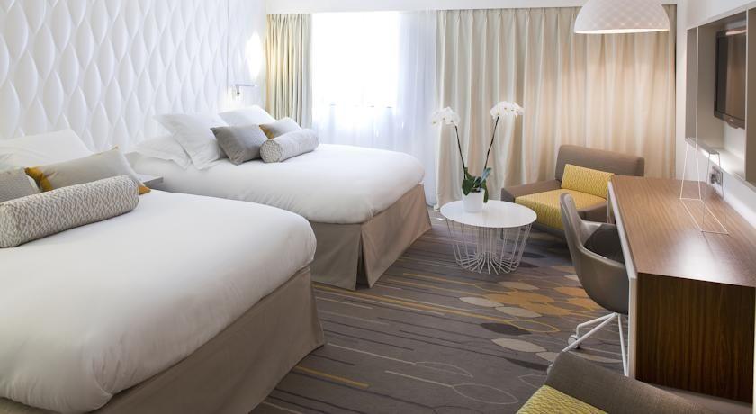 Renaissance Aix-en-Provence Hotel ***** 22