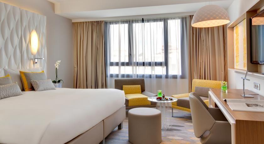 Renaissance Aix-en-Provence Hotel ***** 23