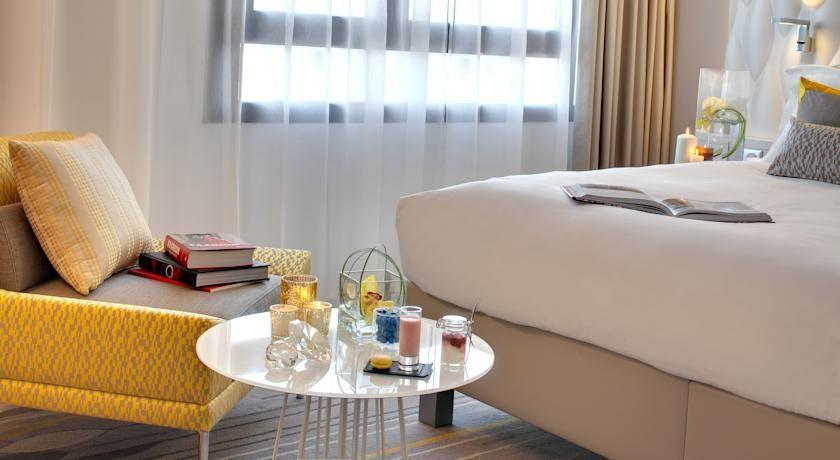 Renaissance Aix-en-Provence Hotel ***** 25
