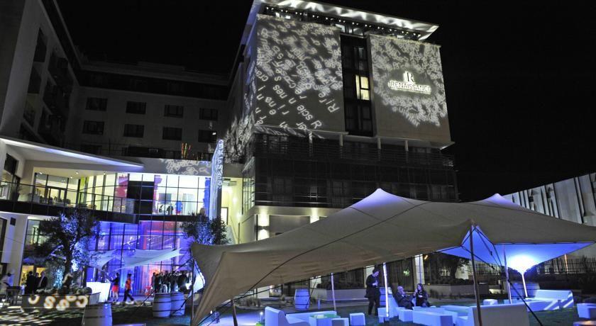 Renaissance Aix-en-Provence Hotel ***** 36