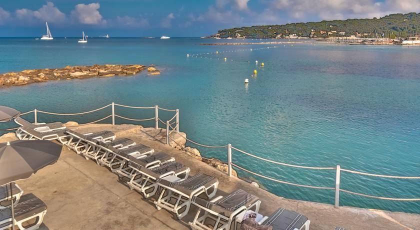 Hôtel Royal Antibes **** 2