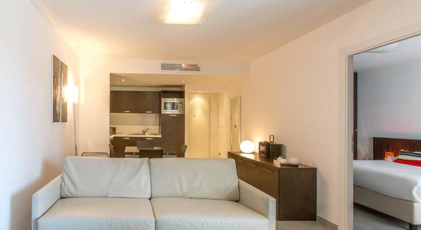 Hôtel Royal Antibes **** 30