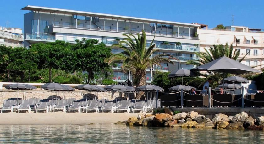 Hôtel Royal Antibes **** 38