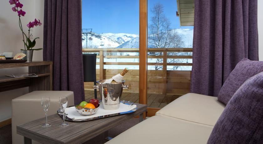 Alpenrose Suites Hotel**** 1
