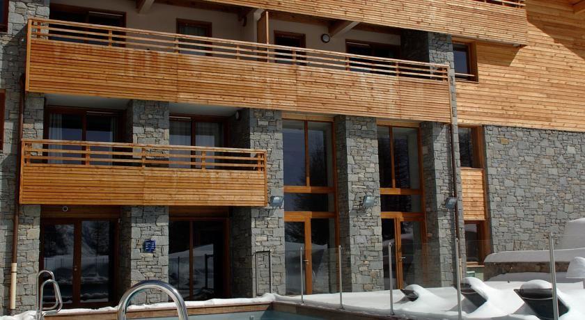 Alpenrose Suites Hotel**** 2