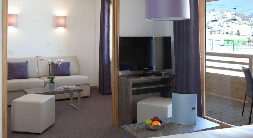 Alpenrose Suites Hotel**** 3