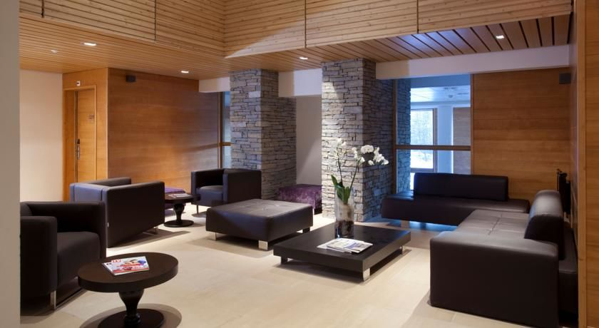 Alpenrose Suites Hotel**** 5