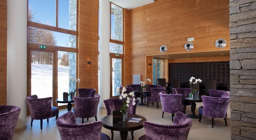 Alpenrose Suites Hotel**** 6