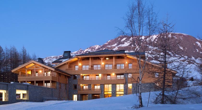 Alpenrose Suites Hotel**** 8