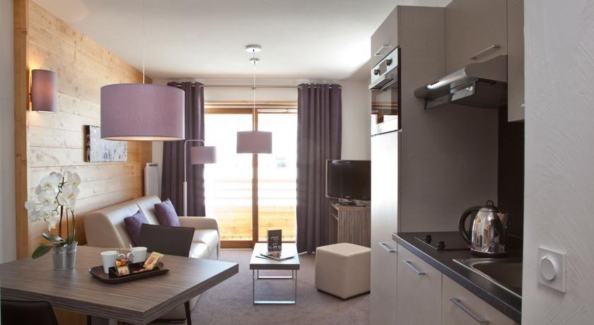 Alpenrose Suites Hotel**** 9