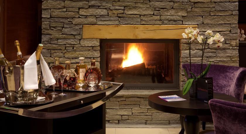 Alpenrose Suites Hotel**** 10