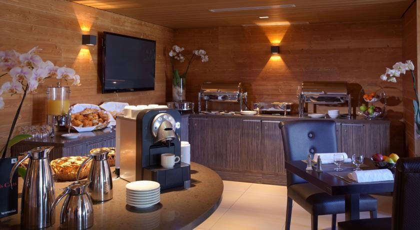 Alpenrose Suites Hotel**** 11
