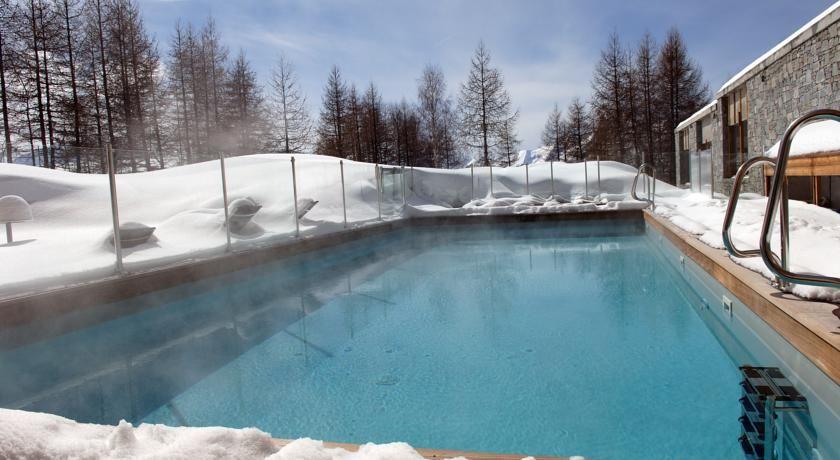 Alpenrose Suites Hotel**** 12