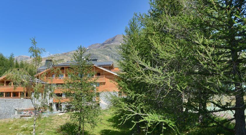 Alpenrose Suites Hotel**** 14
