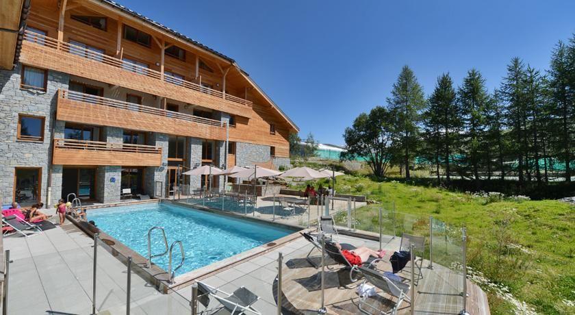 Alpenrose Suites Hotel**** 15
