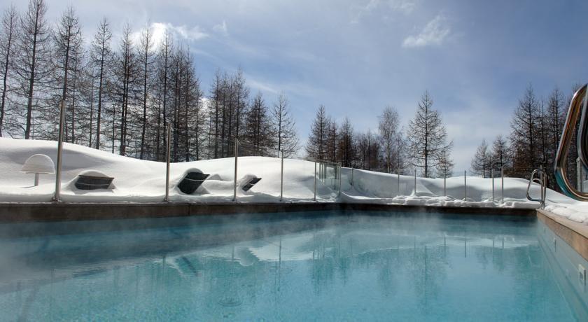 Alpenrose Suites Hotel**** 16