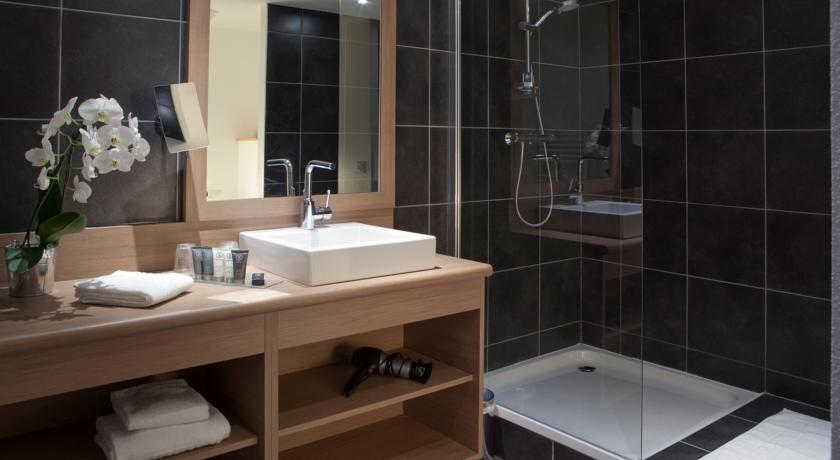 Alpenrose Suites Hotel**** 19