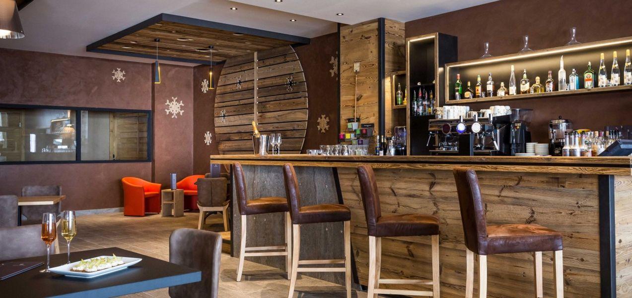 Hôtel & Spa Saint-Charles **** Bar
