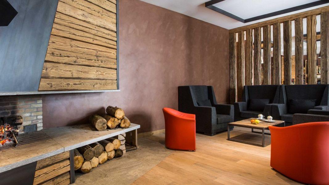Hôtel & Spa Saint-Charles **** Espace Lounge