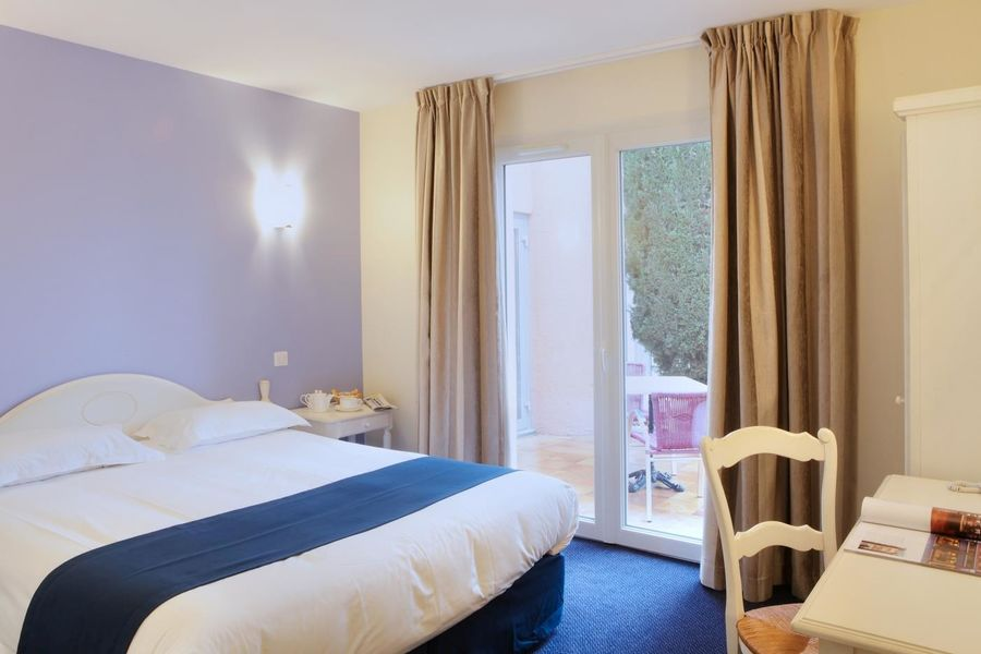 Best Western Hotel Le Sud *** 2