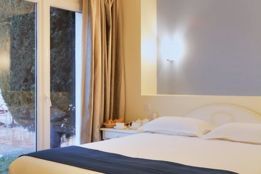 Best Western Hotel Le Sud *** 4