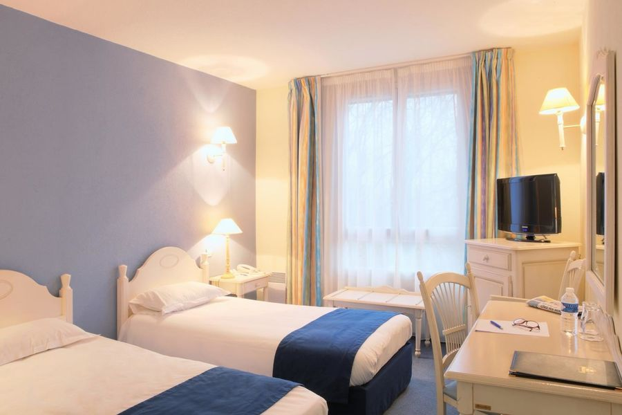 Best Western Hotel Le Sud *** 5