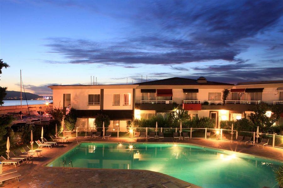 Best Western - Hôtel La Marina **** 1