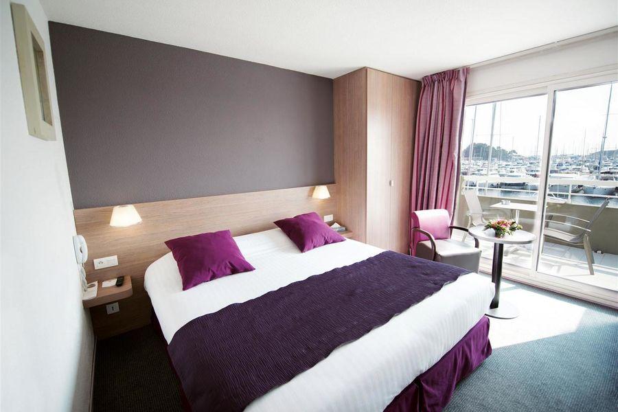 Best Western - Hôtel La Marina **** 8