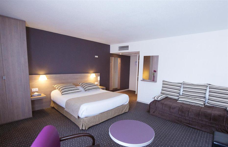 Best Western - Hôtel La Marina **** 19