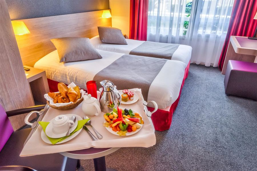 Best Western - Hôtel La Marina **** 25