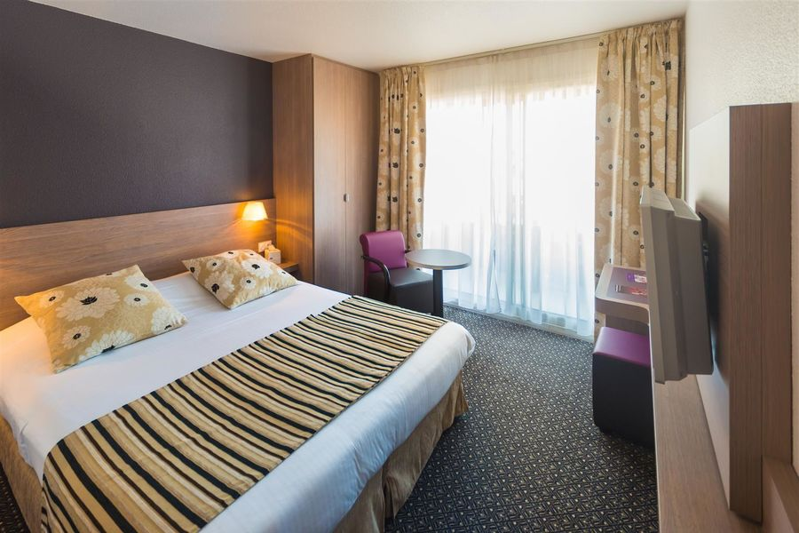 Best Western - Hôtel La Marina **** 26