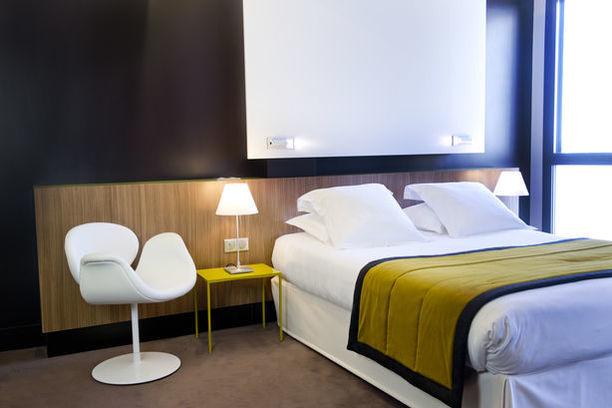 BEST WESTERN HOTEL DE LA PAIX **** 10