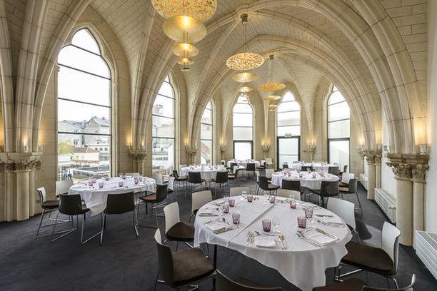 BEST WESTERN HOTEL DE LA PAIX **** 15