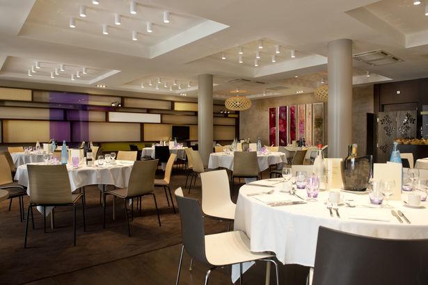 BEST WESTERN HOTEL DE LA PAIX **** 19