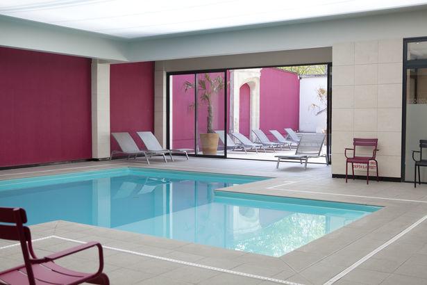BEST WESTERN HOTEL DE LA PAIX **** 21
