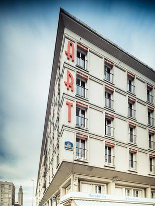 Best Western - Art Hotel  2
