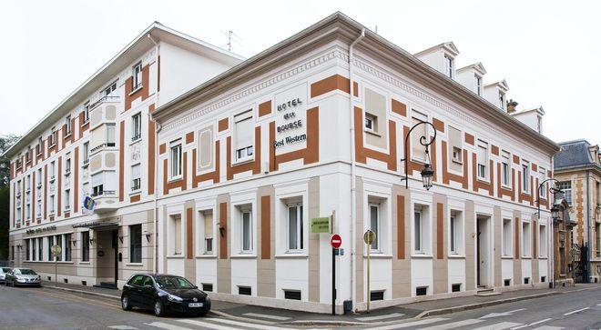 BEST WESTERN Hôtel De La Bourse *** 2