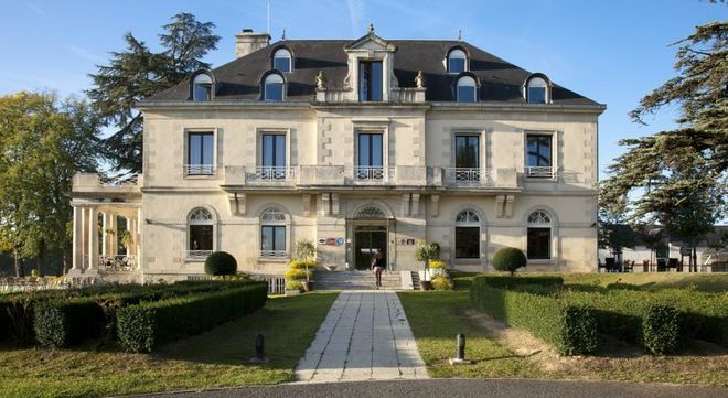 BEST WESTERN Manoir de Beauvoir *** 1