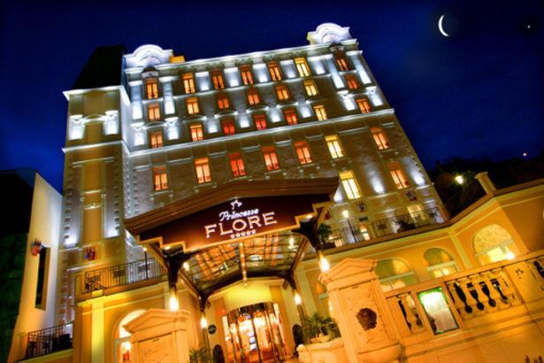 BEST WESTERN PREMIER Princesse Flore Hotel ***** 2
