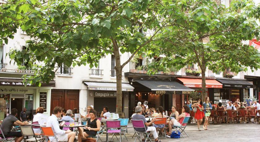 Hôtel Saint Marcel *** 38