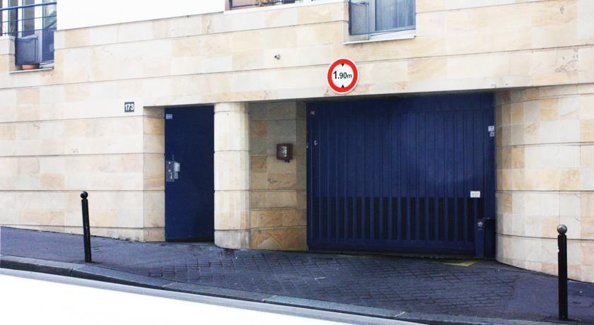 Hôtel Saint Marcel *** 39