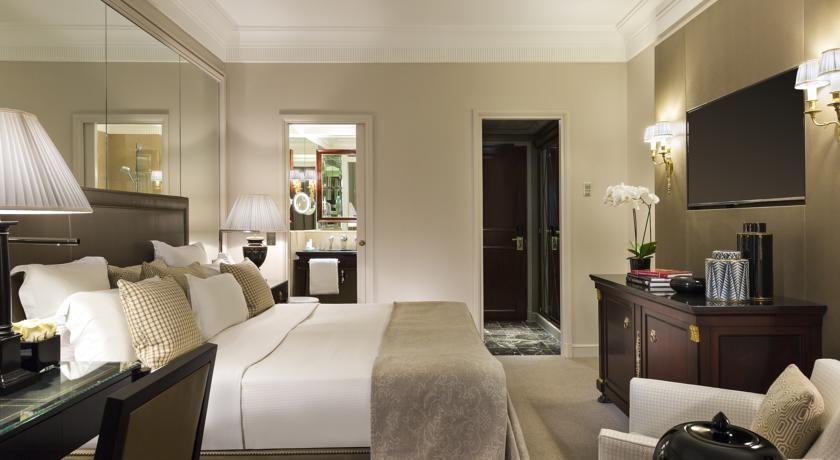 Hotel Francois 1er **** 4