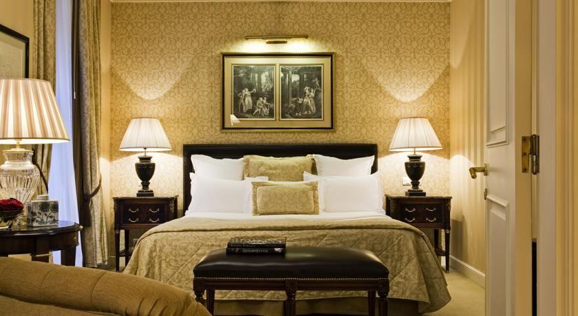 Hotel Francois 1er **** 15
