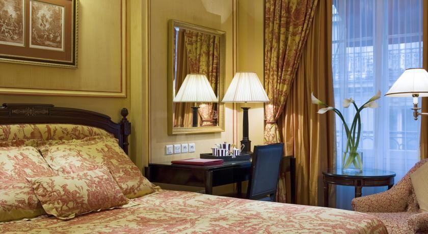 Hotel Francois 1er **** 28
