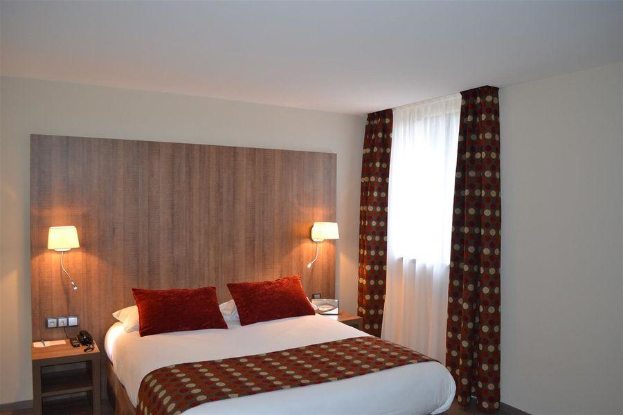 Best Western Hôtel des Barolles Lyon Sud *** 4